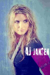 AJ Jansen