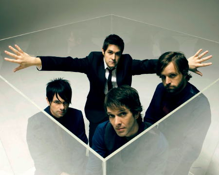 Jars of Clay Receives 8th Grammy Nomination