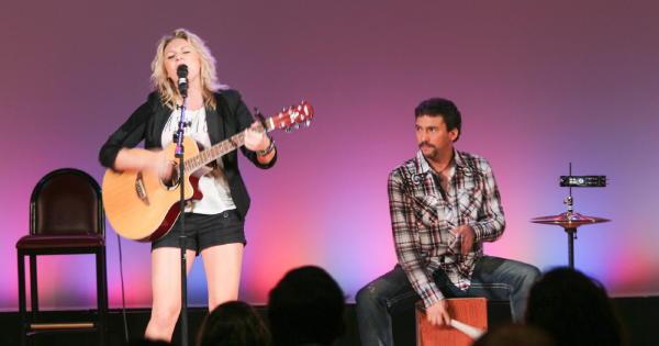 Stacy Stone showcase
