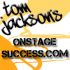 Onstage Success Workshop in Minneapolis on 03/10/13